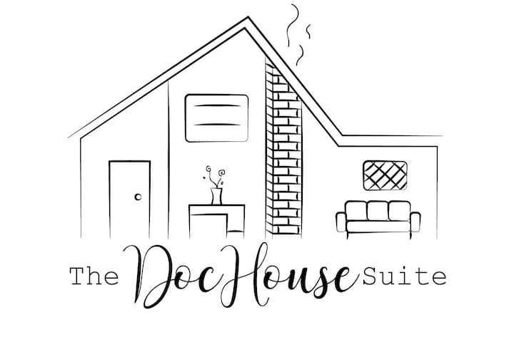Just a cute logo...designed by our sister!