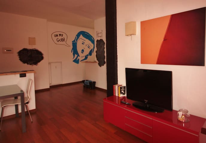Berghem House - free wifi&parking