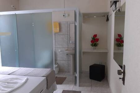 HOTEL CASTELINHO Suite Master 01 Luxo
