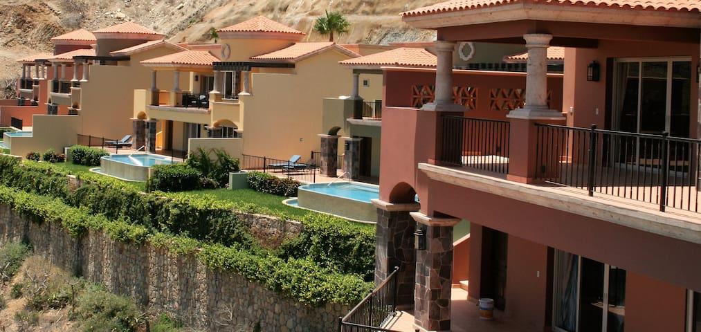 Montecristo Estates in Cabo - A 3 BR Luxury Villa