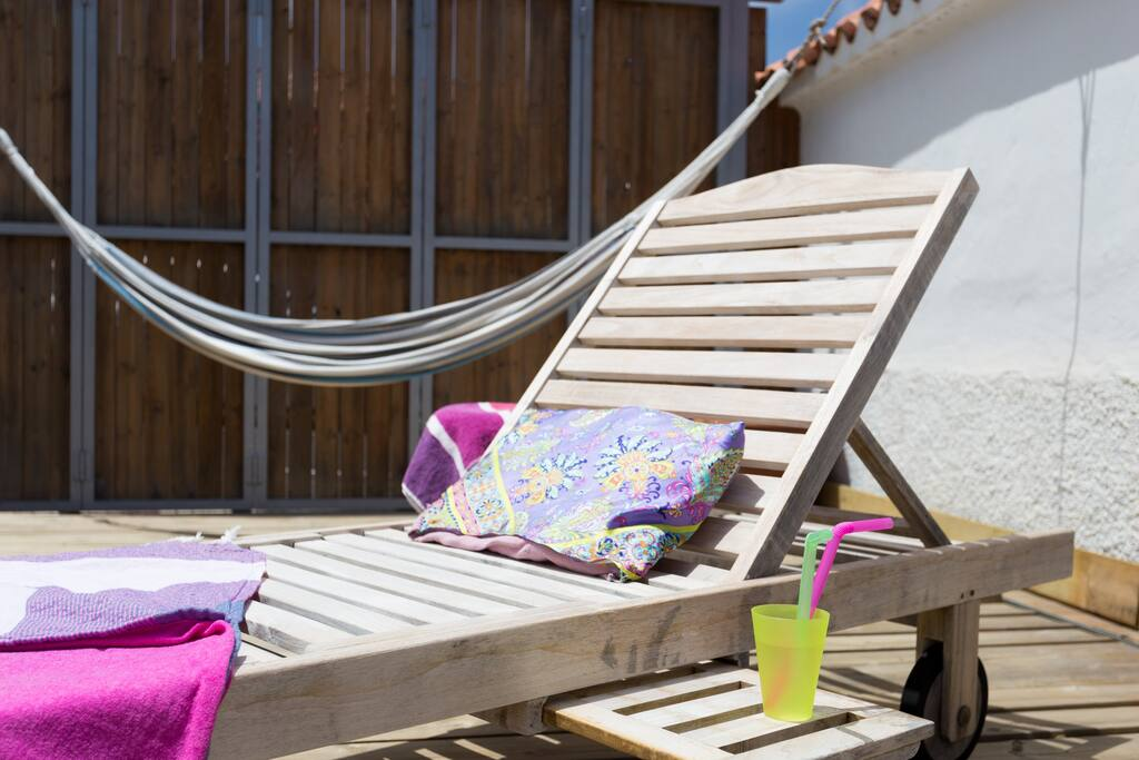 Bonito piso en chalet con piscina casas en alquiler en - Pisos con piscina en madrid ...