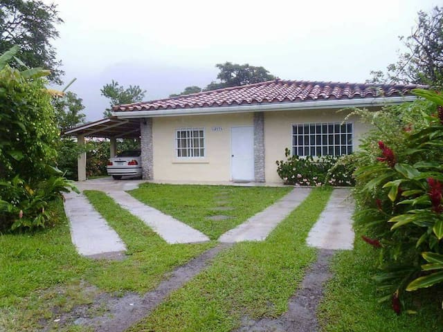 For rent beautiful house Villa Sarita