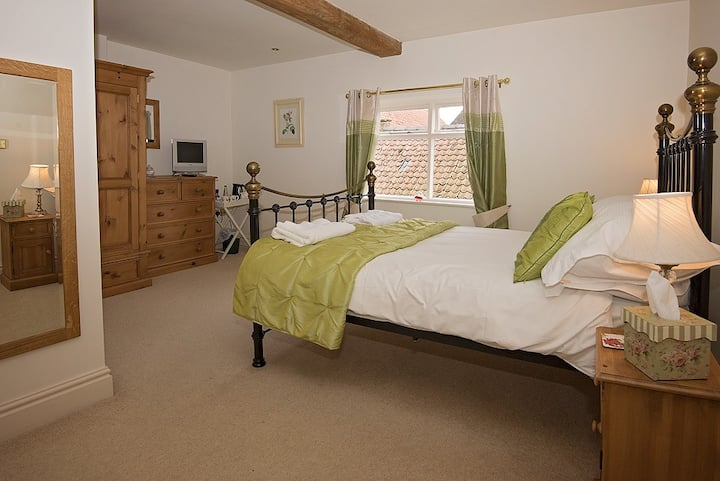 Friendly family run farmhouse accomodation