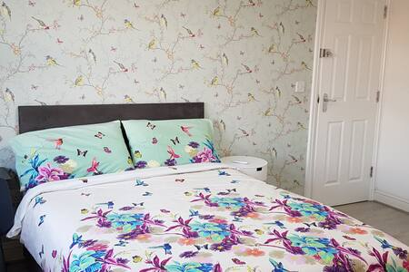 Your Space in Derby with Stunning En-suite