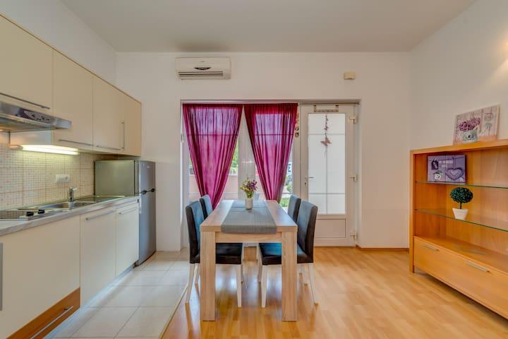 Apartment in Stobrec