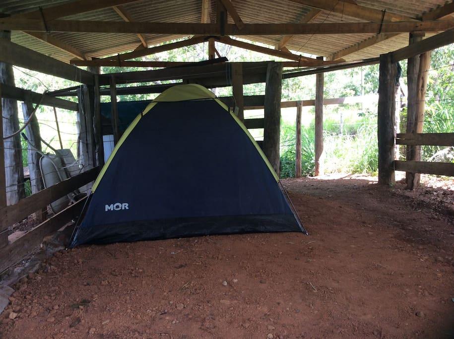 Farm camping Cerrado (3)