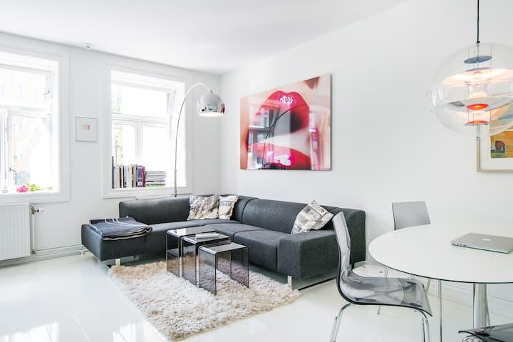 Exclusive Apartment Best Location