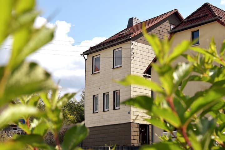 Arbeiter/Monteurunterkunft Haus Markus Suhl