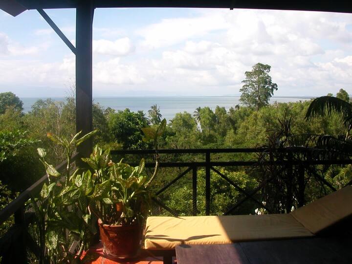 Villa Carambole à Kep