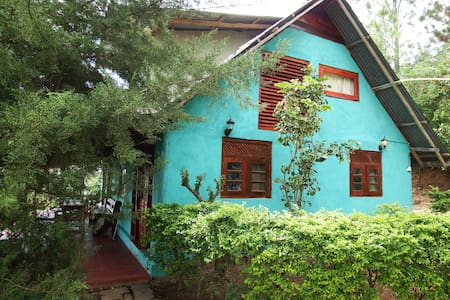 The Old Priests House Knuckles Mts Welikande Villa - Udispattuwa - Dom