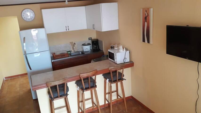 Dreamy Apartment in San José