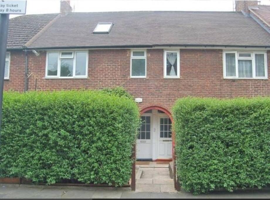 2 Double Bedroom And 2 Bathroom In Shepherds Bush Apartamenty Do Wynaj Cia W Greater London