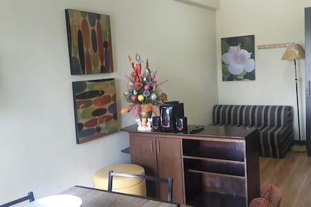 Studio Type Fully Furnished - Muntinlupa - Cabin