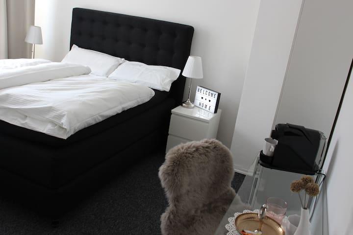 Schönes und ruhiges Kölner Appartement