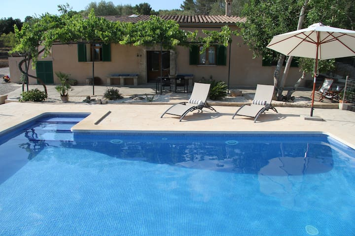 "COUNTRY HOUSE ""SON FORNES"" - Palma - Xalet"