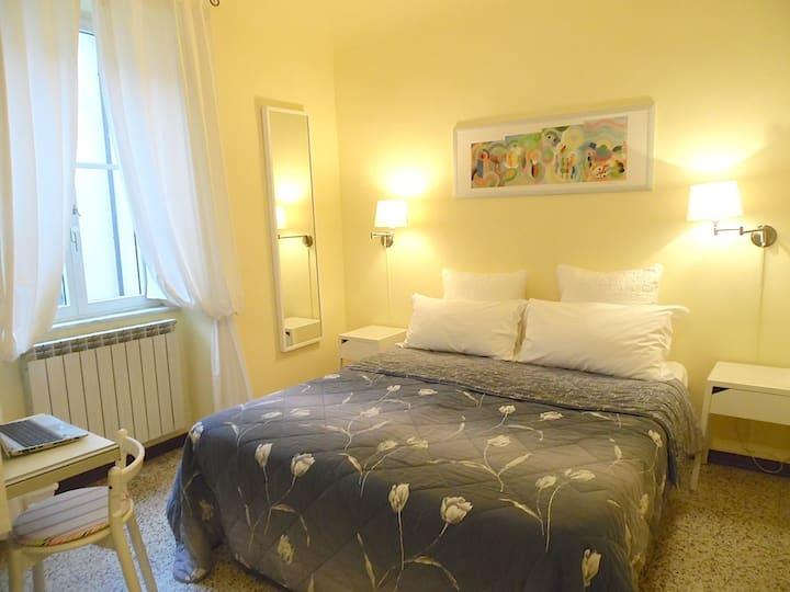 Casa Alba in the walls Room n°4