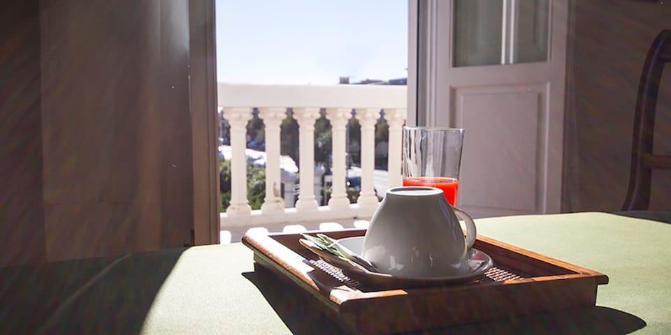 La Torretta B&B Livorno- Libeccio - Livorno - Bed & Breakfast