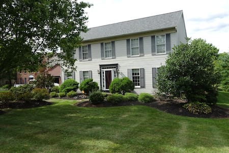 Clean, spacious, and quiet - Lansdale - Haus