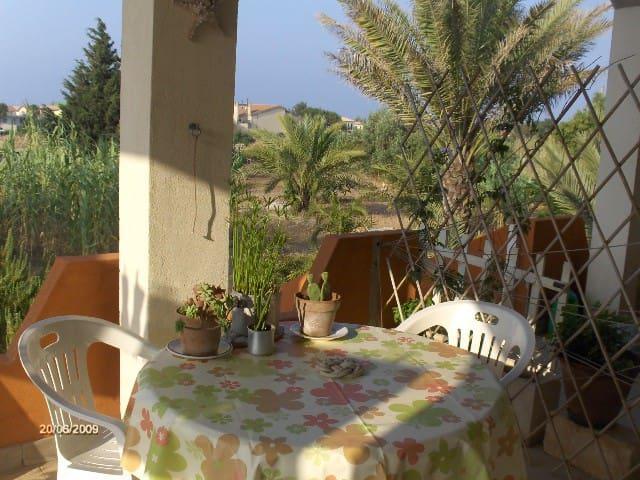 Casa Marina - Auszeit mit Garten  - Marina di Modica - Lägenhet