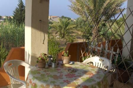 Casa Marina - Auszeit mit Garten  - Apartment