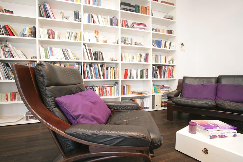 sommer auf dem balkon im prenzlberg appartamenti in. Black Bedroom Furniture Sets. Home Design Ideas