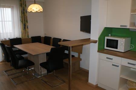 Haus Bellevue Appartement 1. Stock - Bruck an der Großglocknerstraße - Apartment