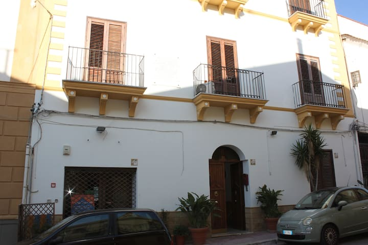 Casa Cataldo - Terrasini - Apartment