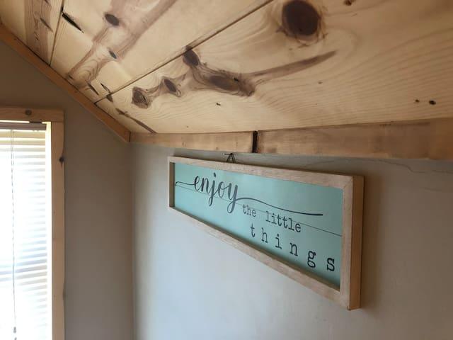 #3 Bedroom loft