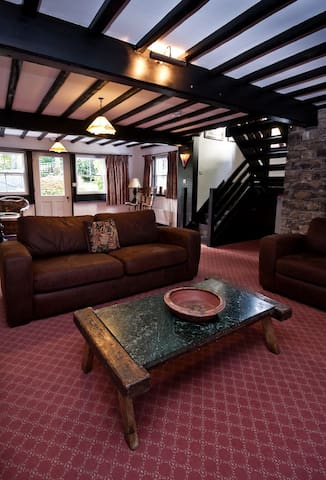 Ivy Cottage  - Ullswater - Casa