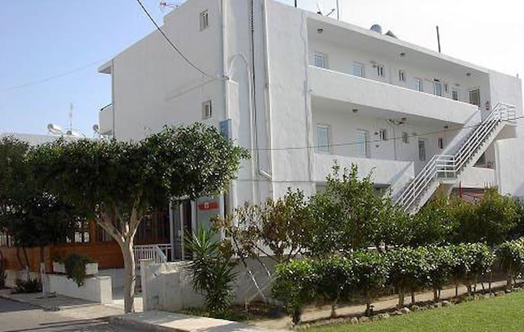 Marina studios in Kardamena, Kos - Kardamaina - アパート