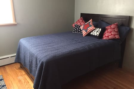 Private bedroom, walk to Midway! - Chicago - Talo