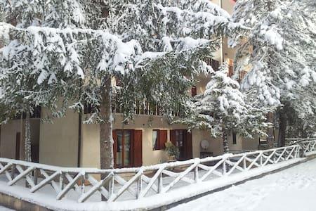 Casetta Maia in Majella Park - 85M2 - Lägenhet