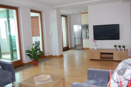 Apartament Niemcewicza - Warsaw
