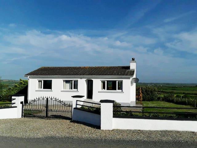Beach Cottage, Carnivan, Fethard on Sea, Wexford