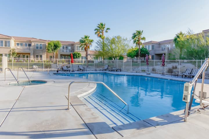 Cathedral City - Lantana Resort Condo-Prestige