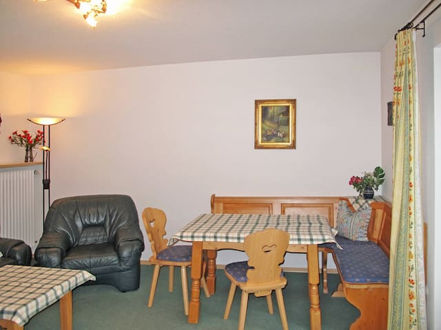 """63 m² Apartment """"Schneck's Appartments"""" for 4 persons"""
