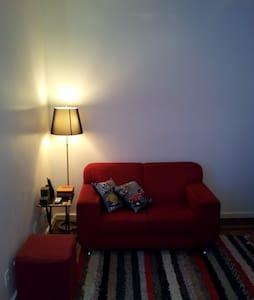 Casa na Gamboa - até 3 pessoas - Rio - 公寓