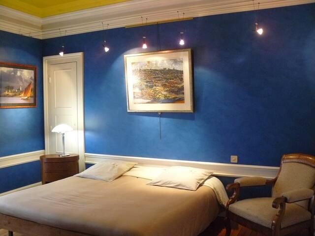 Chambre de charme et petit déjeuner - Troyes - Apartment
