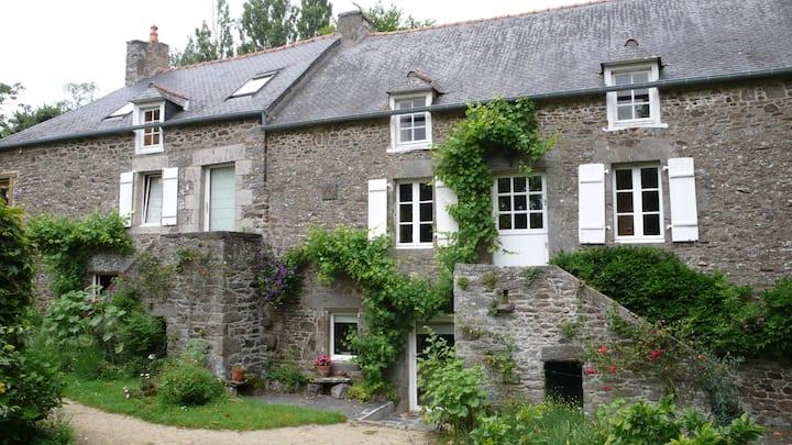 Maison de caractère proche St-Malo