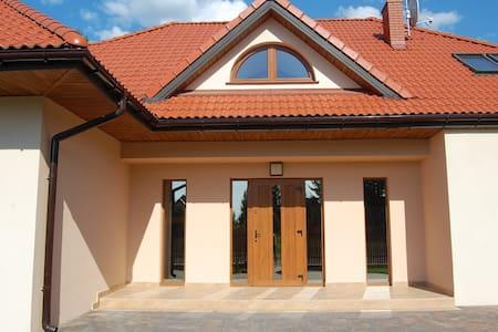 Dom Chotomów - Chotomów