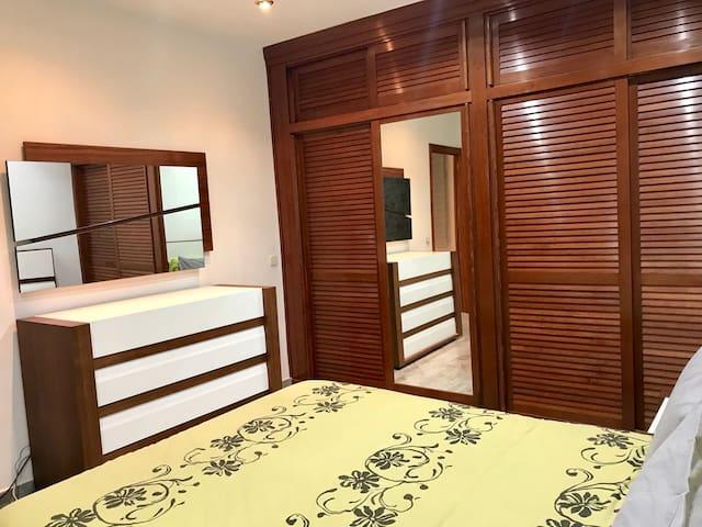 Best Apartment near REAL MADRID Stadium