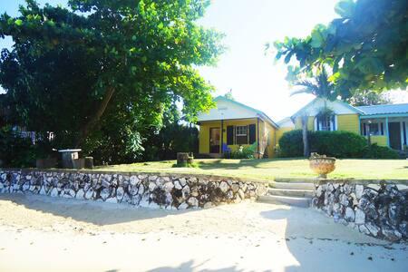 Neptune 1 bedroom beach villa