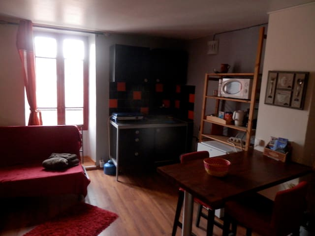 studio à louer - Tallard - House