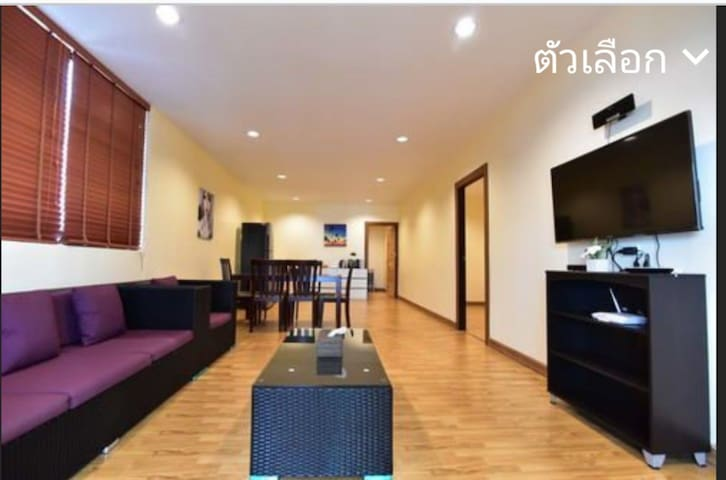 Thonglor suite 3 Center of everything.