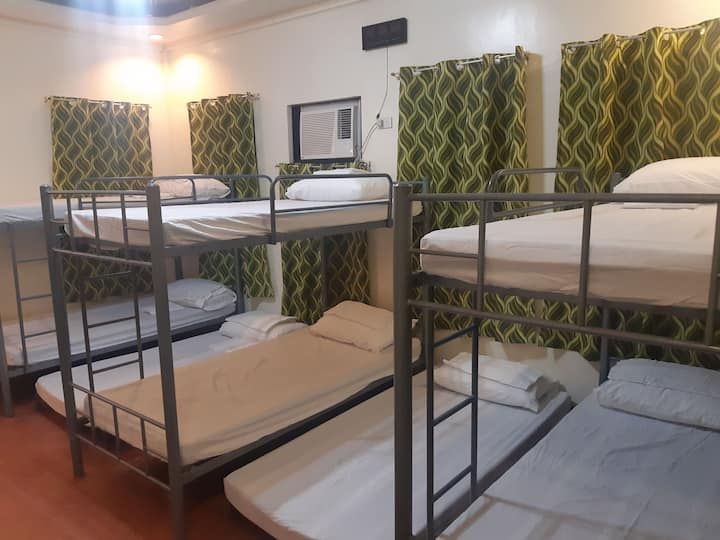 Rayben's Place Dormitory RM 2