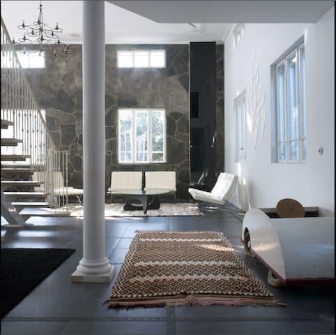 Lovely and stylish home in Espoo - Espoo - Casa