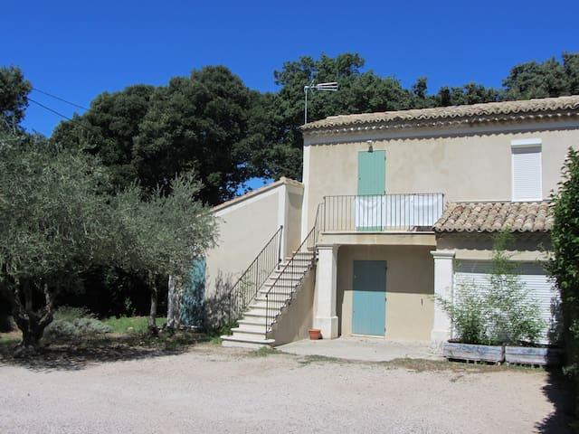 studio en provence - Cavaillon - Apartmen