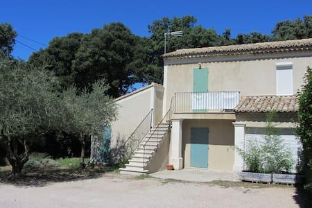 studio en provence - Cavaillon - Apartment