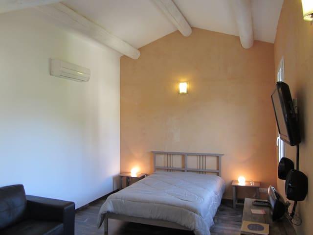 appartement climatisé