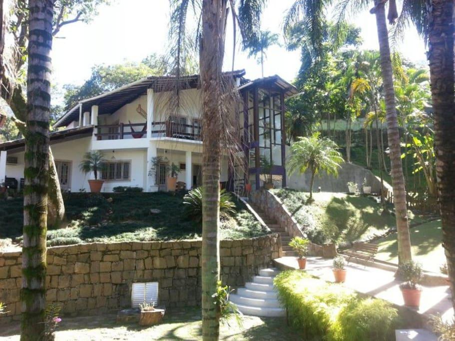Casa / House